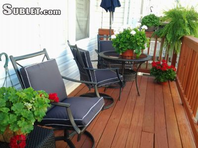 Image 3 furnished 2 bedroom Townhouse for rent in Sterling, DC Metro
