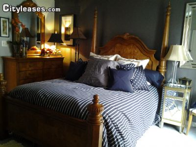 Image 9 furnished 2 bedroom Townhouse for rent in Sterling, DC Metro