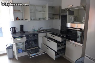 Image 5 furnished 1 bedroom Apartment for rent in Liege, Liege