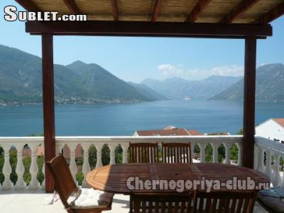 Image 2 furnished 2 bedroom Apartment for rent in Kotor, South Montenegro