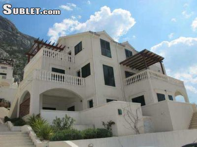 Image 5 furnished 2 bedroom Apartment for rent in Kotor, South Montenegro