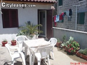 Image 1 furnished 2 bedroom Apartment for rent in Split, Split Dalmatia