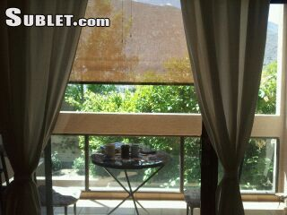 Image 1 furnished 2 bedroom Townhouse for rent in Palm Springs, Southeast California