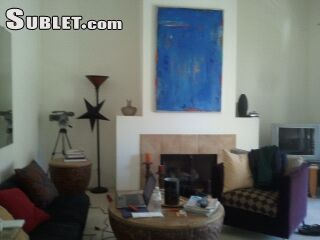 Image 2 furnished 2 bedroom Townhouse for rent in Palm Springs, Southeast California