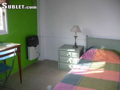 Image 2 furnished 1 bedroom Dorm Style for rent in Chacarita, Buenos Aires City