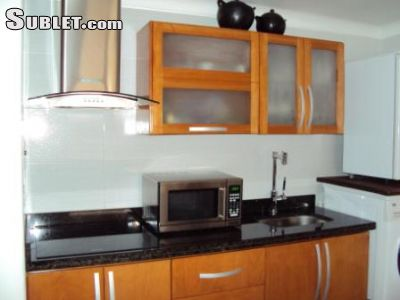 Image 7 furnished 1 bedroom Apartment for rent in Chapinero, Bogota