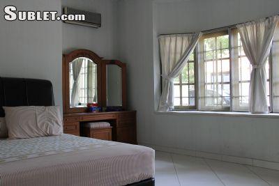 Image 6 furnished 4 bedroom House for rent in East Jakarta, Jakarta