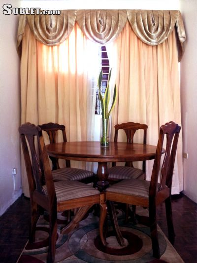 Image 1 furnished 1 bedroom Apartment for rent in Half Way Tree, Kingston St Andrew