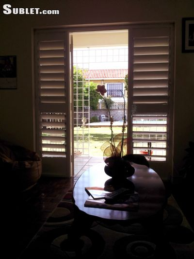 Image 2 furnished 1 bedroom Apartment for rent in Half Way Tree, Kingston St Andrew