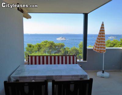 Image 6 furnished 1 bedroom Apartment for rent in Murter, Sibenik Knin