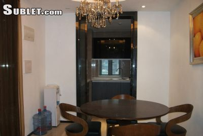 Image 4 furnished 1 bedroom Apartment for rent in Tianhe, Guangzhou
