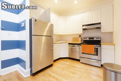 Image 2 furnished 2 bedroom Loft for rent in Greenpoint, Brooklyn