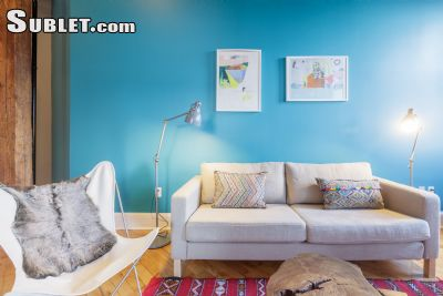 Image 4 furnished 2 bedroom Loft for rent in Greenpoint, Brooklyn