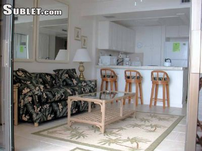 Image 6 furnished 1 bedroom Apartment for rent in Makaha, Oahu