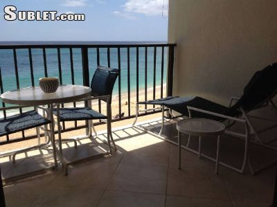 Image 2 furnished 1 bedroom Apartment for rent in Makaha, Oahu