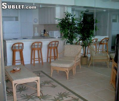 Image 2 furnished 2 bedroom Apartment for rent in Makaha, Oahu