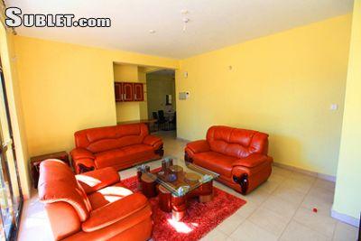 Image 1 furnished Studio bedroom Apartment for rent in Mombasa, Kenya