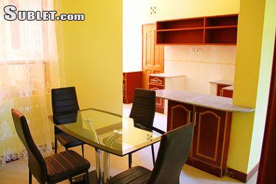 Image 2 furnished Studio bedroom Apartment for rent in Mombasa, Kenya