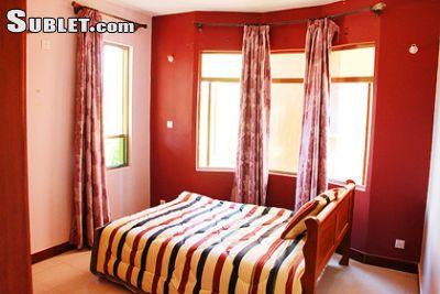 Image 3 furnished Studio bedroom Apartment for rent in Mombasa, Kenya
