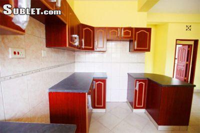 Image 5 furnished Studio bedroom Apartment for rent in Mombasa, Kenya