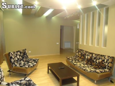 Image 1 furnished 3 bedroom Apartment for rent in Tbilisi, Tbilisi