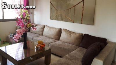 Image 2 furnished 3 bedroom Apartment for rent in Ramat Denya, West Jerusalem