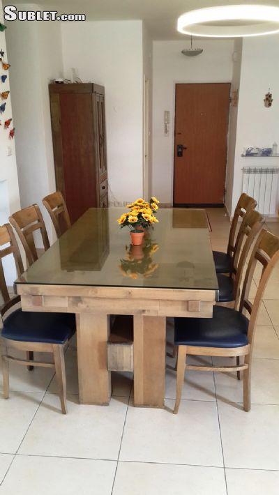 Image 5 furnished 3 bedroom Apartment for rent in Ramat Denya, West Jerusalem