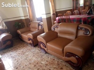 Image 5 furnished 4 bedroom House for rent in Kampala, Uganda