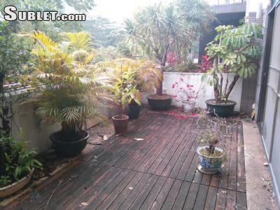 Image 2 furnished 2 bedroom Townhouse for rent in Nanshan, Shenzhen