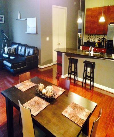 Image 3 unfurnished 3 bedroom Apartment for rent in Buckhead, Fulton County