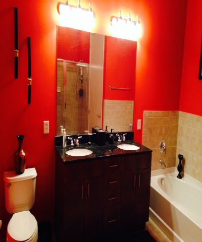 Image 5 unfurnished 3 bedroom Apartment for rent in Buckhead, Fulton County