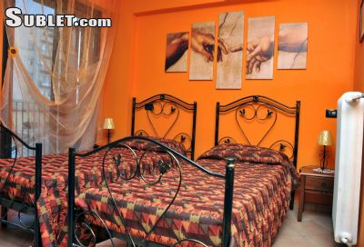 Image 1 Furnished room to rent in Agrigento, Agrigento 3 bedroom House