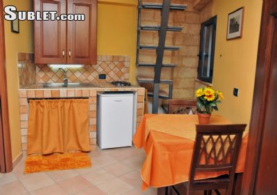Image 3 Furnished room to rent in Agrigento, Agrigento 3 bedroom House