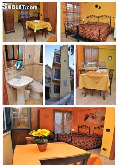 Image 5 Furnished room to rent in Agrigento, Agrigento 3 bedroom House