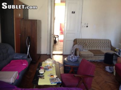 Image 2 Furnished room to rent in Donji Grad, Zagreb 3 bedroom Apartment