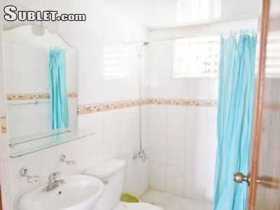 Image 5 furnished 3 bedroom Apartment for rent in Santo Domingo Este, Santo Domingo