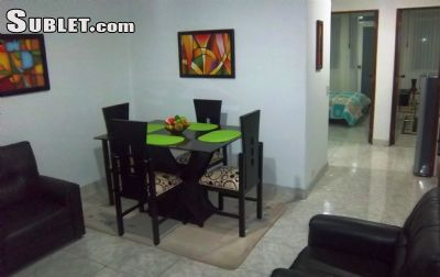 Image 10 furnished 1 bedroom Apartment for rent in Chapinero, Bogota
