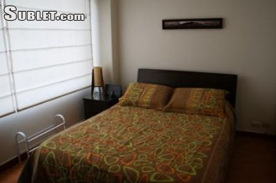 Image 8 furnished 1 bedroom Apartment for rent in Chapinero, Bogota