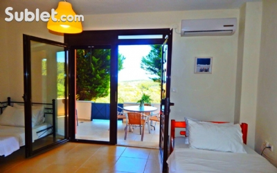 Image 10 furnished 1 bedroom Apartment for rent in Pallini, Chalcidice