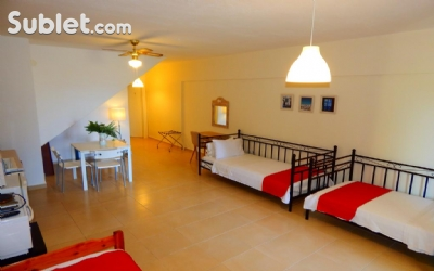 Image 2 furnished 1 bedroom Apartment for rent in Pallini, Chalcidice