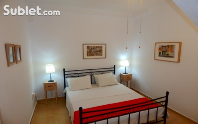 Image 5 furnished 1 bedroom Apartment for rent in Pallini, Chalcidice