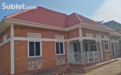 Image 2 either furnished or unfurnished 4 bedroom House for rent in Kampala, Uganda