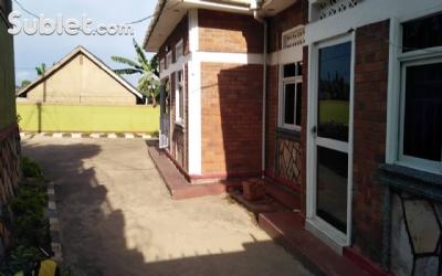 Image 4 either furnished or unfurnished 4 bedroom House for rent in Kampala, Uganda