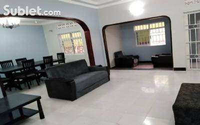 Image 6 either furnished or unfurnished 4 bedroom House for rent in Kampala, Uganda