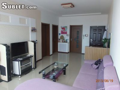 Image 1 furnished 2 bedroom Apartment for rent in Acheng, Harbin