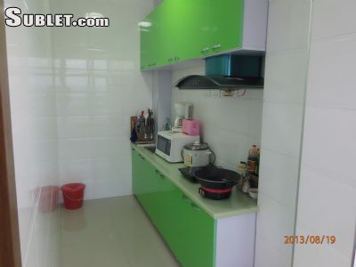 Image 2 furnished 2 bedroom Apartment for rent in Acheng, Harbin