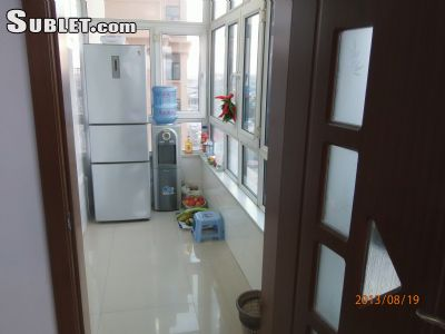Image 3 furnished 2 bedroom Apartment for rent in Acheng, Harbin
