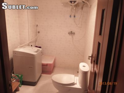 Image 4 furnished 2 bedroom Apartment for rent in Acheng, Harbin