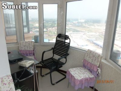 Image 7 furnished 2 bedroom Apartment for rent in Acheng, Harbin