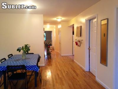 Image 1 Furnished room to rent in Bed-Stuy, Brooklyn 4 bedroom Apartment